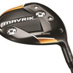 Callaway MAVRIK Sub Zero Fairway Wood - Featured