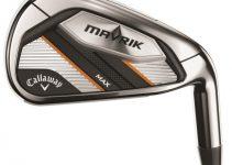 Callaway MAVRIK MAX Irons