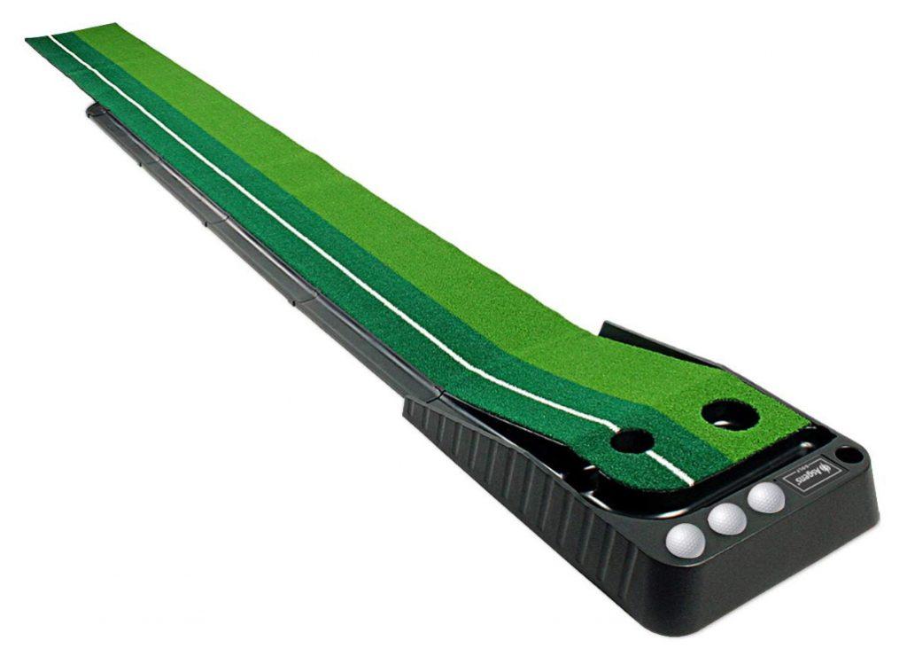 Asgens 9.8-Foot Putting Green
