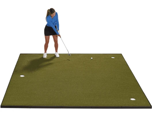 Fiberbuilt 10' x 10' Putting Green