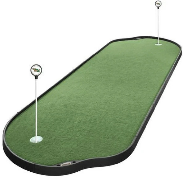 Tour Links 4' x 12' Premium Putting Green