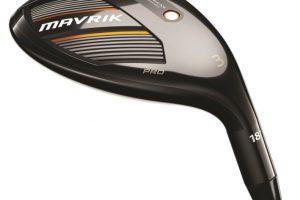 Callaway MAVRIK Pro Hybrid - Featured