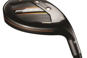 Callaway MAVRIK MAX Hybrid - Featured