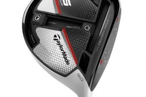 TaylorMade M5 Tour Driver - Featured
