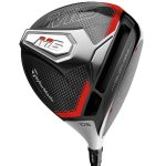 TaylorMade M6 Driver - Featured