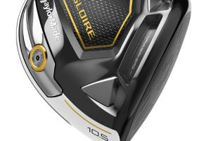 TaylorMade M Gloire Driver - Featured
