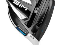 TaylorMade SIM Driver - Featured