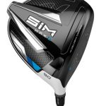 TaylorMade SIM Max D Driver - Featured