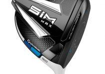 TaylorMade SIM Max Driver - Featured