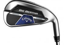 Callaway Big Bertha B21 Irons - Featured
