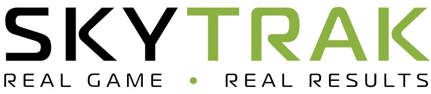 SkyTrak Main Logo