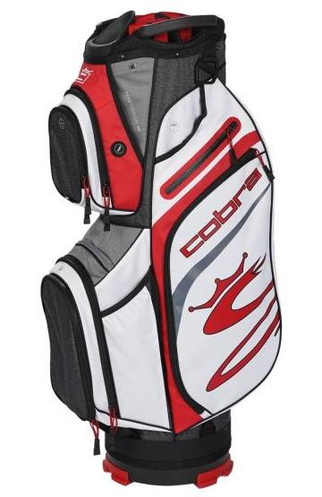 Cobra ULTRALIGHT Cart Bag 2020