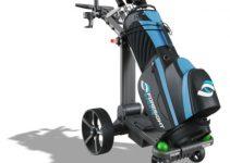 Foresight Sports ForeCaddy Smart Cart